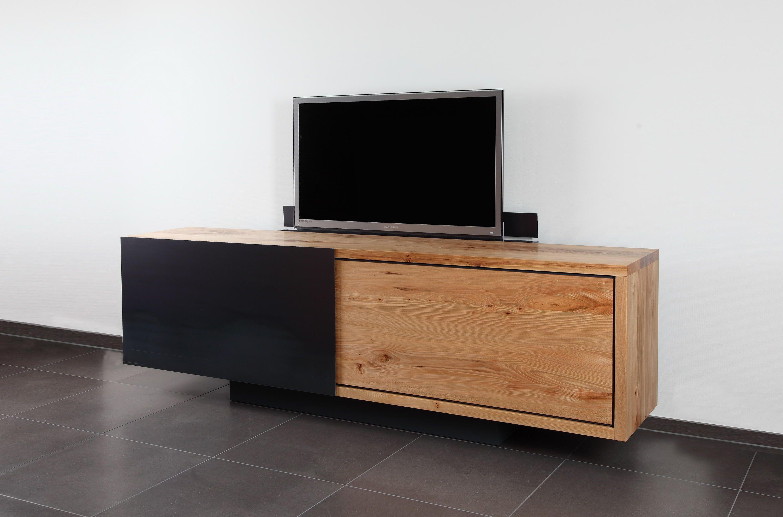 ign b2 tv sideboard designer multimedia sideboards. Black Bedroom Furniture Sets. Home Design Ideas