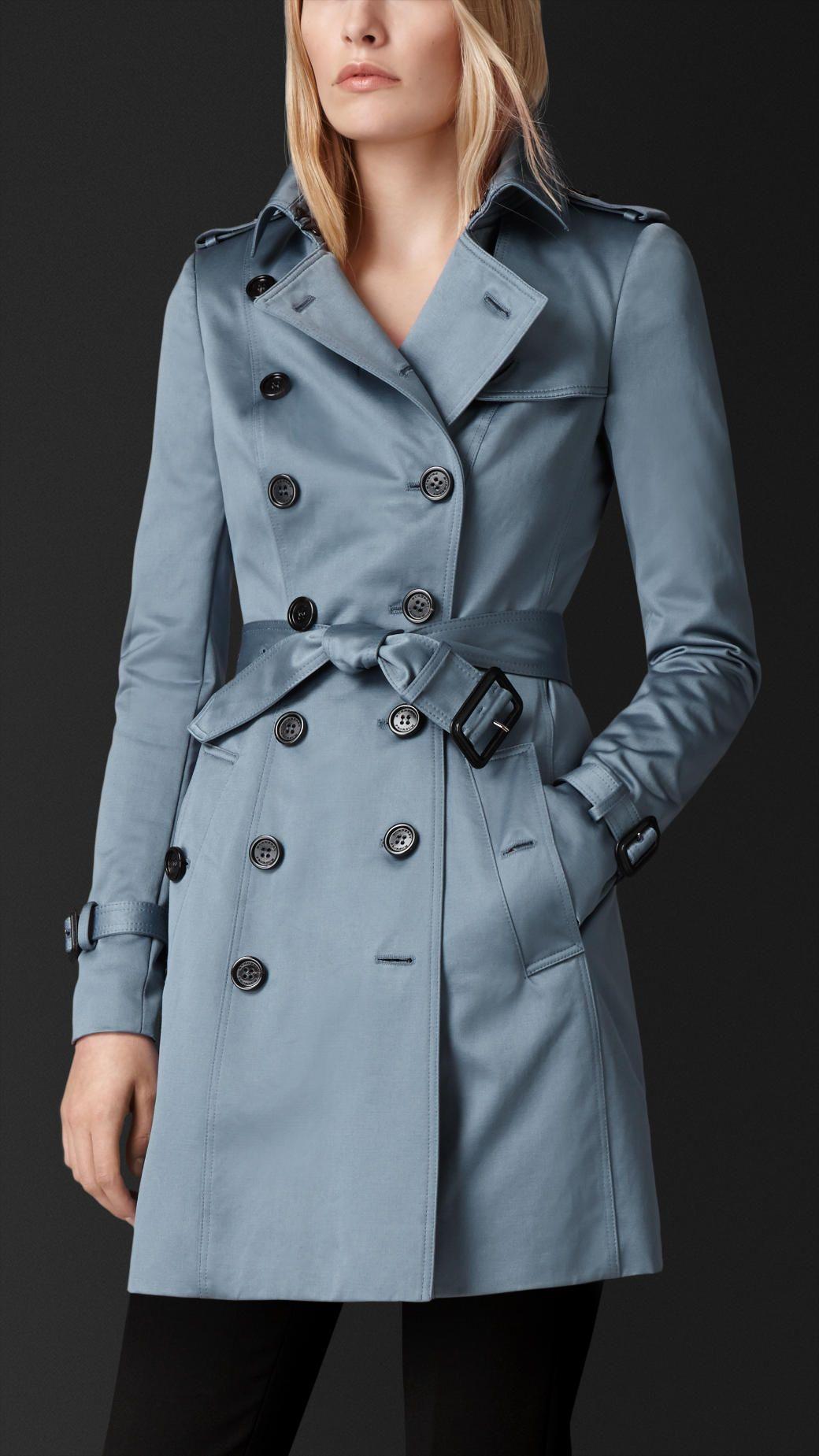 Women S Clothing Burberry Trench Coats Women Burberry Trench Coat Coat Fashion
