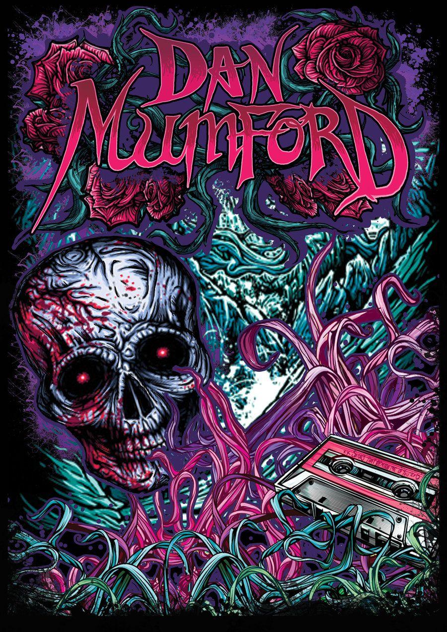 Tribute to Dan Mumford by XxMortanixX.deviantart.com on @deviantART