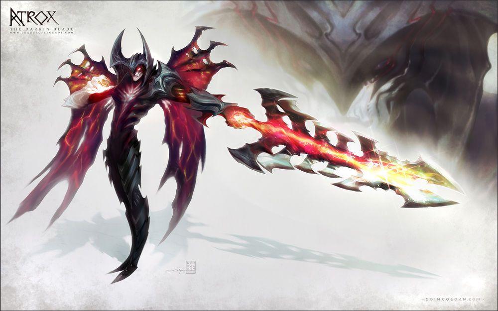 Concept Art League Of Legends Characters League Of Legends Fantasy Concept Art