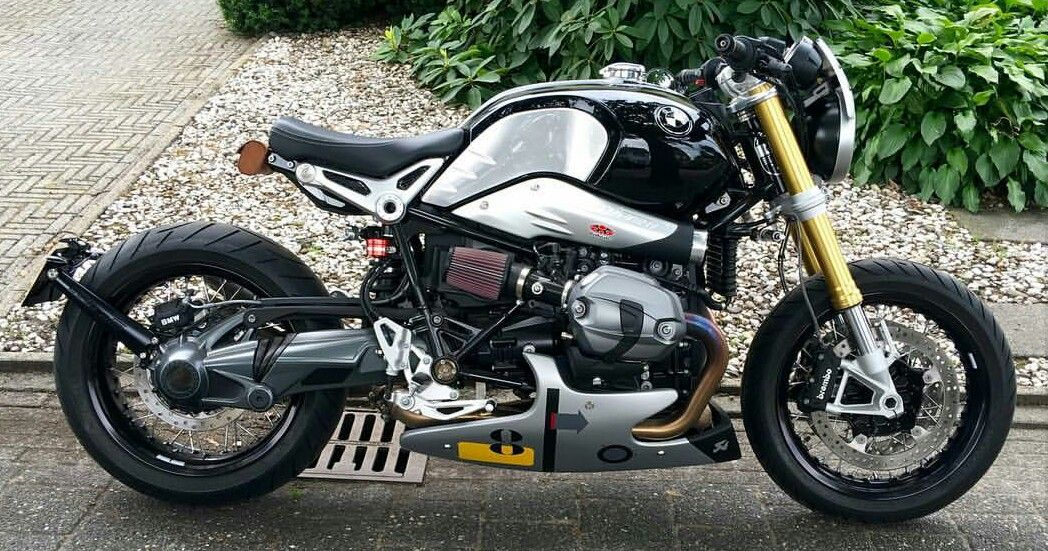bmw r nine t custom cool bikes pinterest motorr der. Black Bedroom Furniture Sets. Home Design Ideas