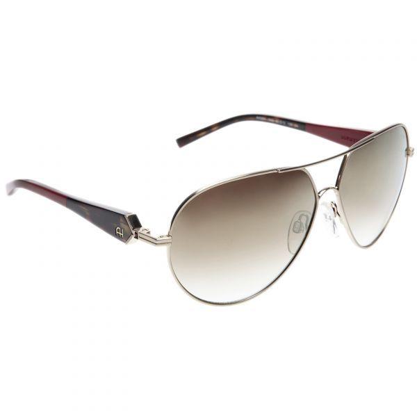 Oculos De Sol Ana Hickmann Ah3091 04g Duo Fashion Vermelho Oculos
