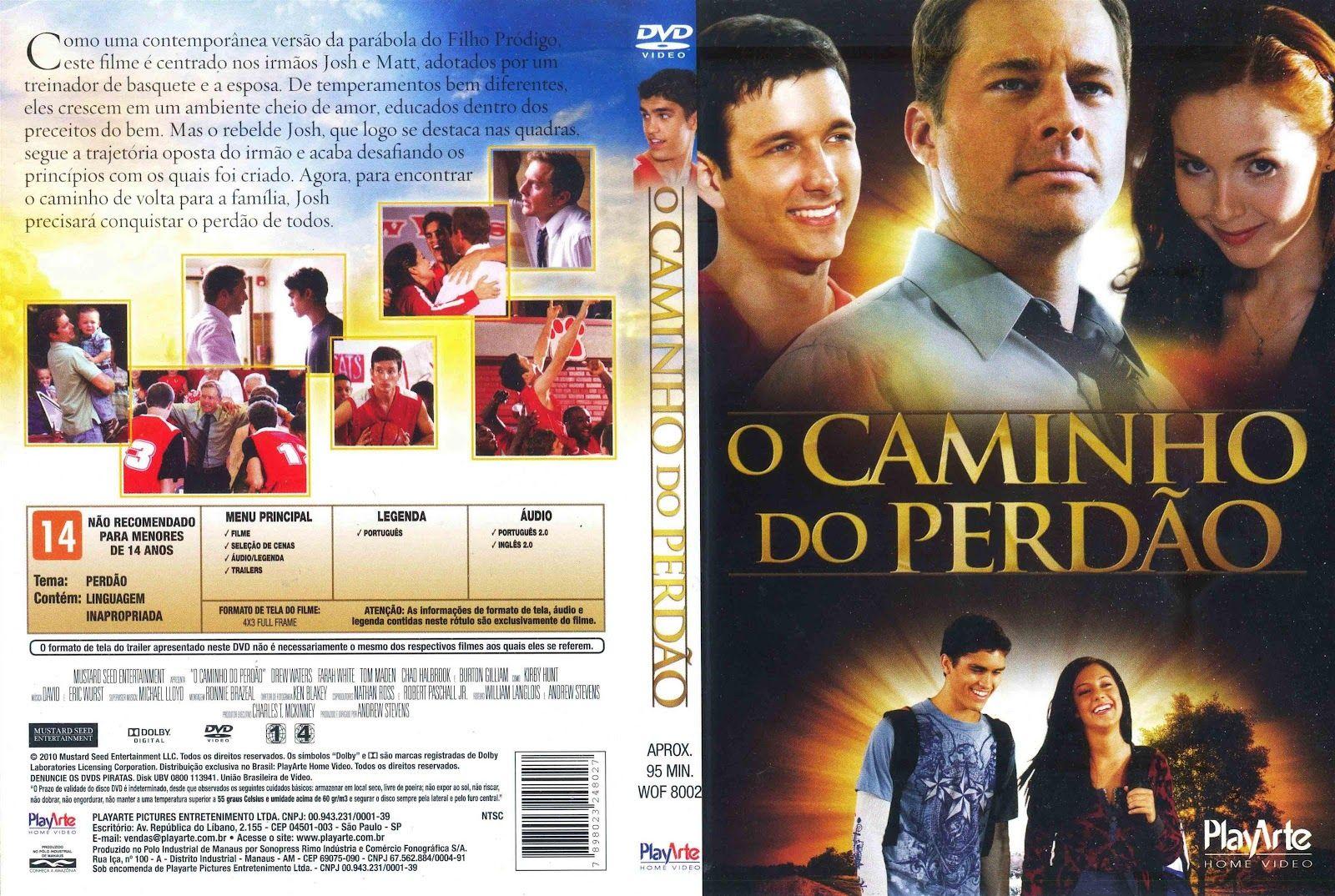 Pin Em Filmes Gospel