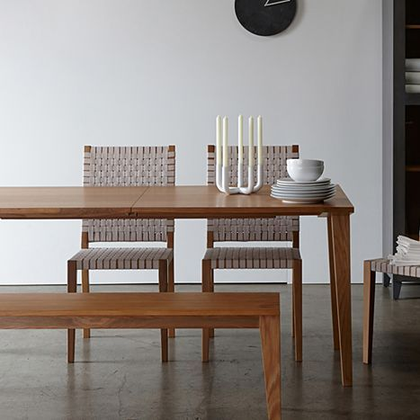 Design by Conran Cairns Dining Collection JCPenney