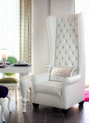 white tufted chairs home choice chair covers wingback decor ideas not my