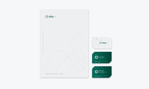 Chiq on Behance