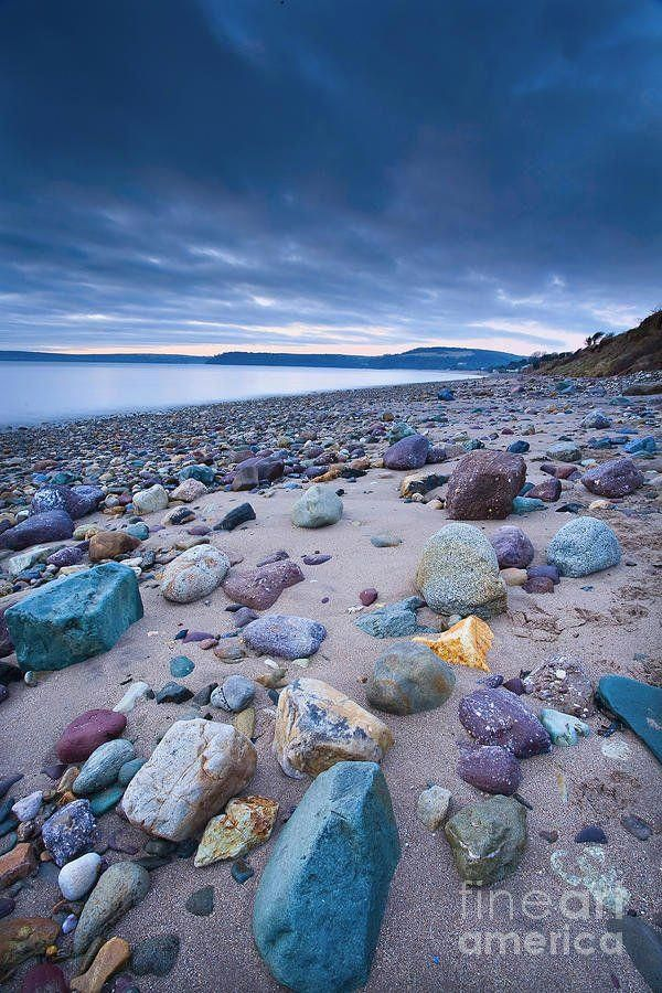 Woodstown Beach by John ONeill