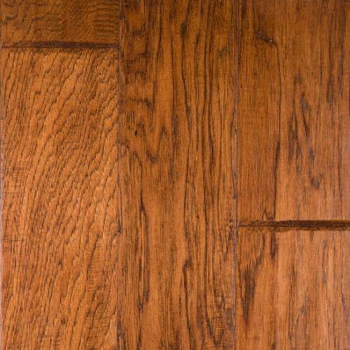 Bausen Hardwood Flooring Timberline Collection Hickory Gunstock Hardwood Floors Flooring Hardwood