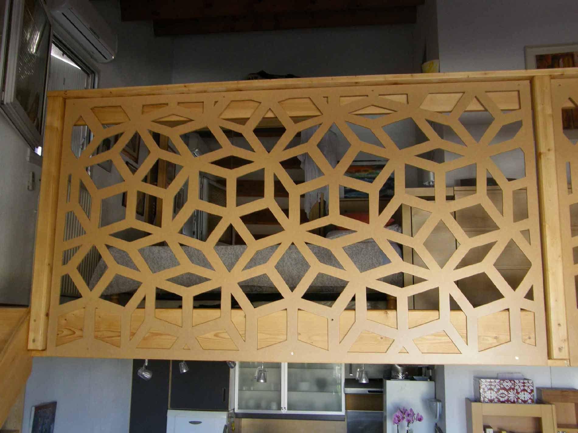 claustra int rieur ajour mariposa pinterest claustra int rieur et claustra bois. Black Bedroom Furniture Sets. Home Design Ideas