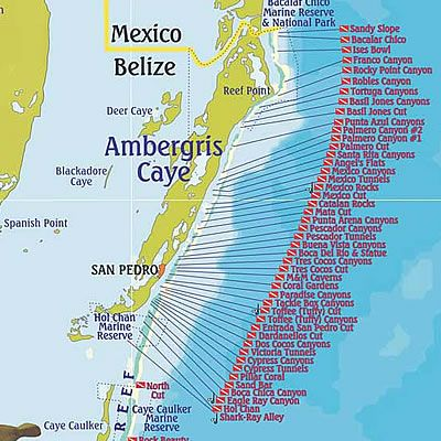 ambergris caye belize map Leonardo Dicaprio To Heal Blackadore Caye In Belize Seriously ambergris caye belize map