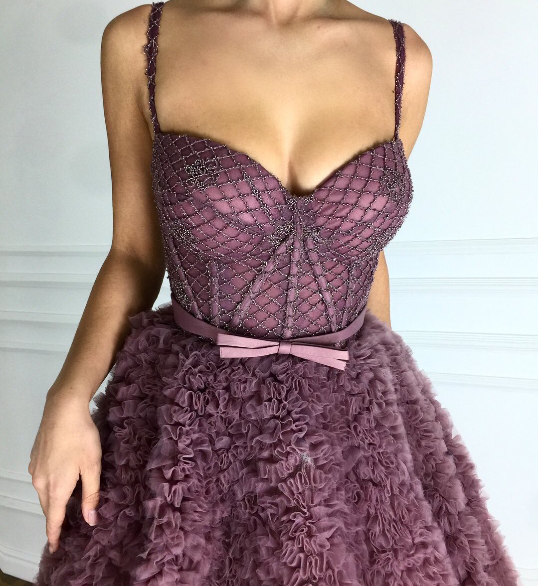 Teuta Matoshi Duriqi. | Clothes | Pinterest | Vestiditos, Cristales ...
