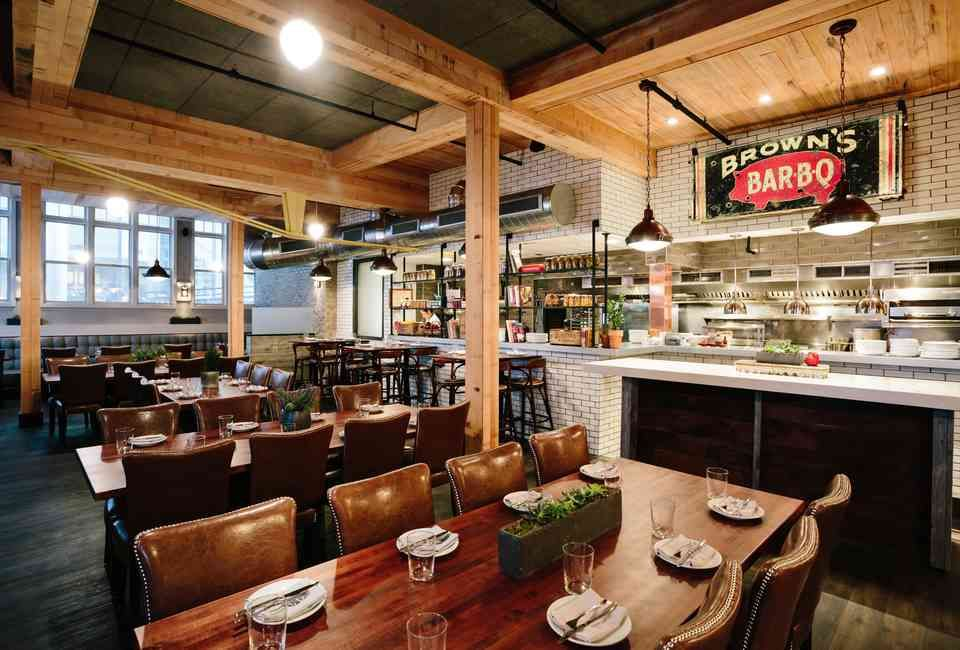 Essential Restaurants In Cambridge For Every Budget High Top Table Kitchen Pub Table Sets High Top Tables