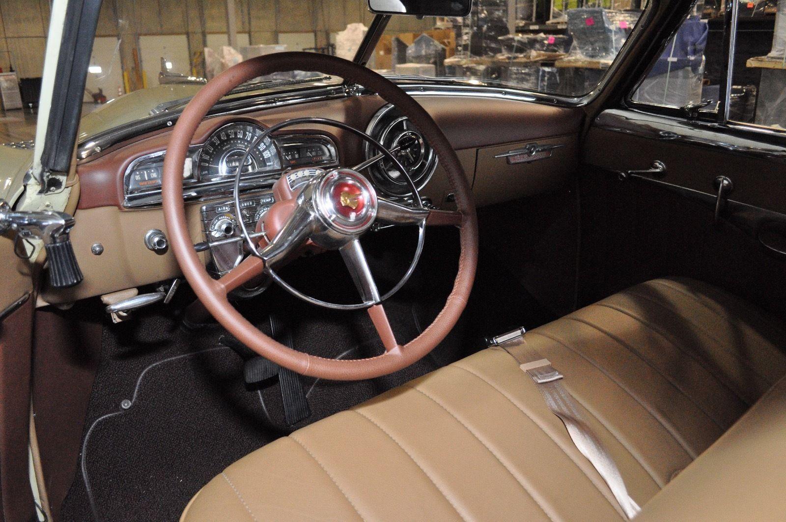 1951 Pontiac Other Convertible   Pinterest   Convertible, Motor car ...