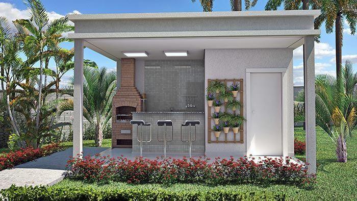 Sommerküche Im Garten Bauen : Freizeitbereich mit grill: ideen zum bauen zuhause pinterest