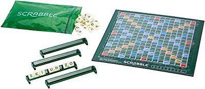 Spielanleitung Scrabble