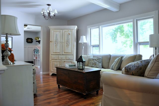 Sherwin Williams Popular Gray Living Room Colors Home Decor Inspiration Paint Colors For Home