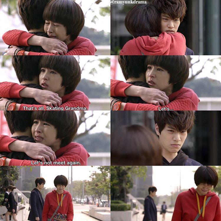 Love river taiwan drama