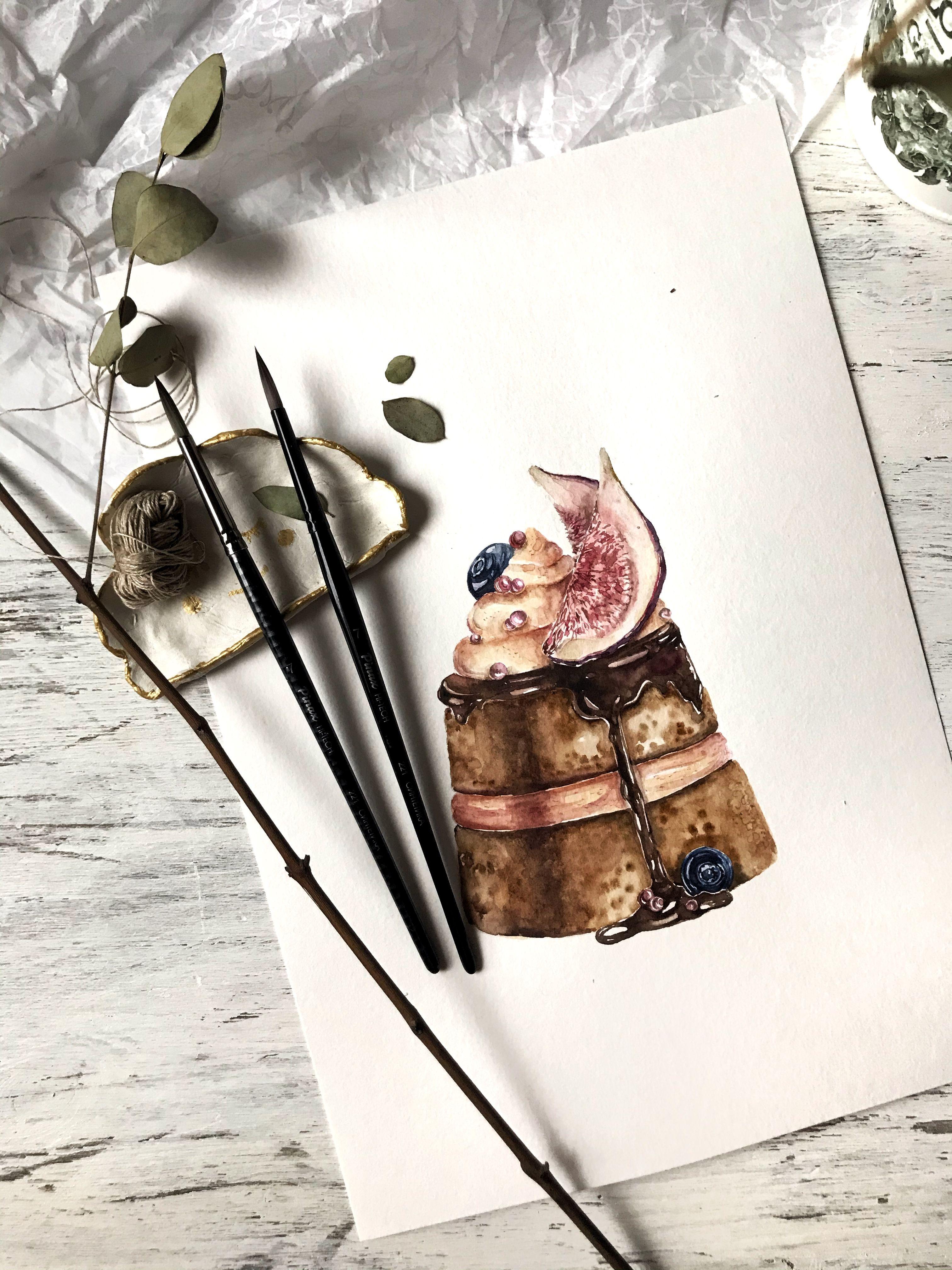 Food art cake in 2020 food art cake art hair accessories
