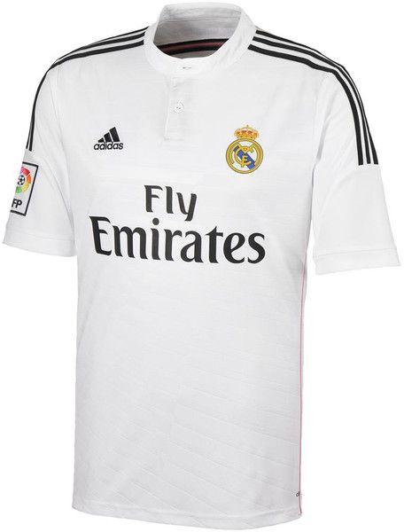 7ed33e87a45 ADIDAS REAL H JSY Real Madrid Home Kit