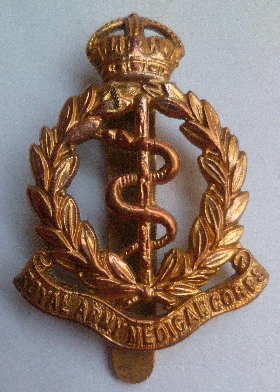 Pin on British and Commonwealth Militaria