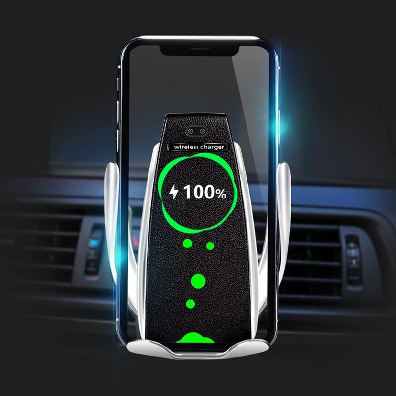 The Penguin Wireless Car Charger Dashingcommuter Com With