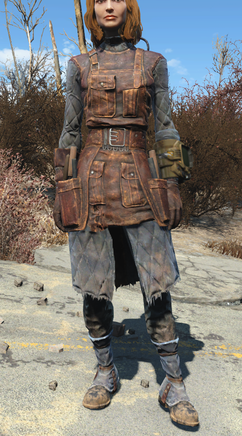Engineer's armor Fallout 4 armour, Fallout costume
