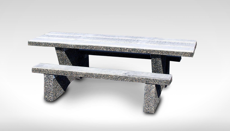 ALL CONCRETE TABLES | Compound Wall Pvc Mould | Precast