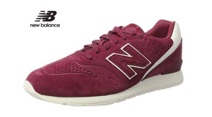 new balance 996 piel