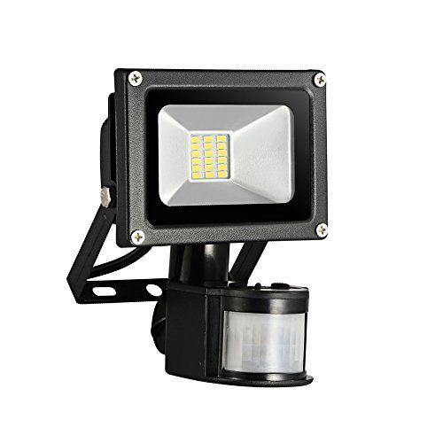 From 149920w led outdoor wall lighting motion sensor lights from 149920w led outdoor wall lighting motion sensor lights security light 1400lm 3000k pir aloadofball Images