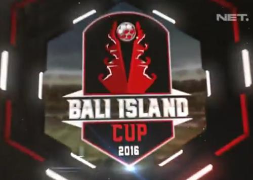 Bali Island Cup 2016 Bali