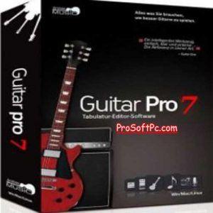 guitar pro 7 keygen crack