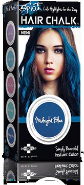 Splat Hair Colorproductshair Color Splat Hair Color Hair Chalk Splat Hair Dye