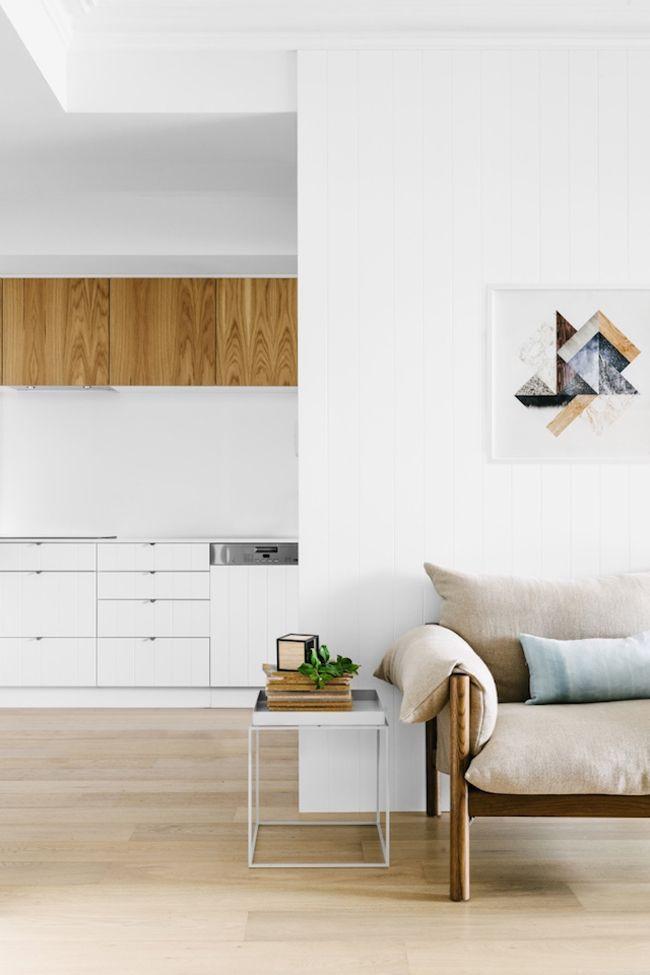 Decoration scandinave et pastel