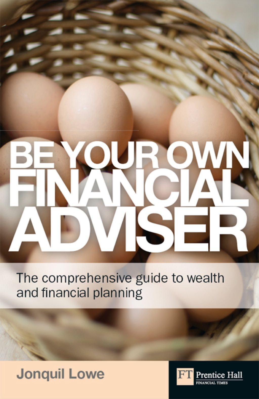 Be Your Own Financial Adviser Epub 1st Edition Ebook Rental In 2021 Financial Advisors Financial Planning Financial