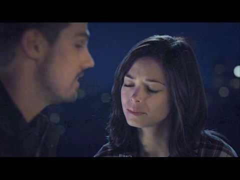 Batb 3x01 Vincent And Catherine Rooftop Scene Before Marriage