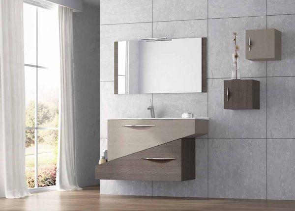 diseños modernos de muebles para baños Bathroom Pinterest - muebles para baos pequeos