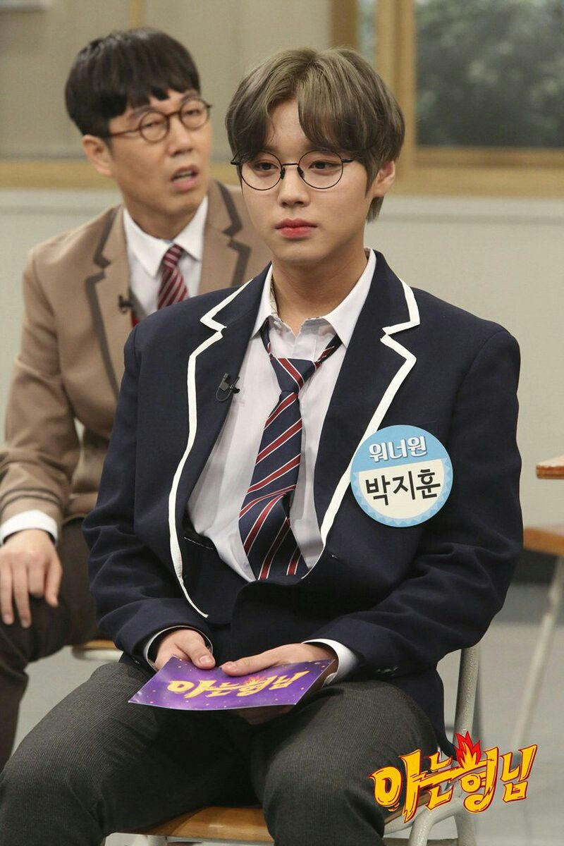 Knowing brother ep 122 wanna one park jihoon park jihoon knowing brother ep 122 wanna one park jihoon stopboris Choice Image