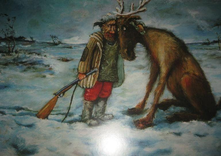 Изображение (с изображениями) | Дикие животные, Охотники ...