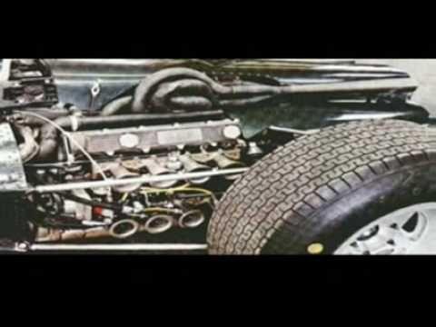 BRM V-16 engine sound GREAT SOUND - YouTube  |Brm V16 Sound