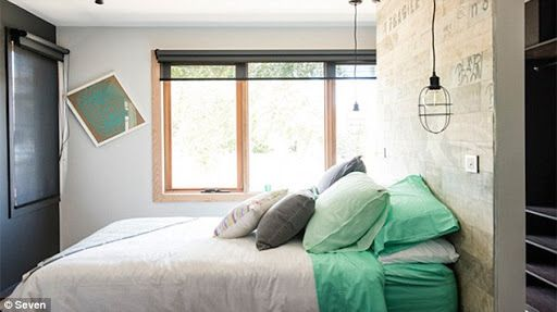 Master Bedroom House Rules master bedroom timber feature wall - google search | master