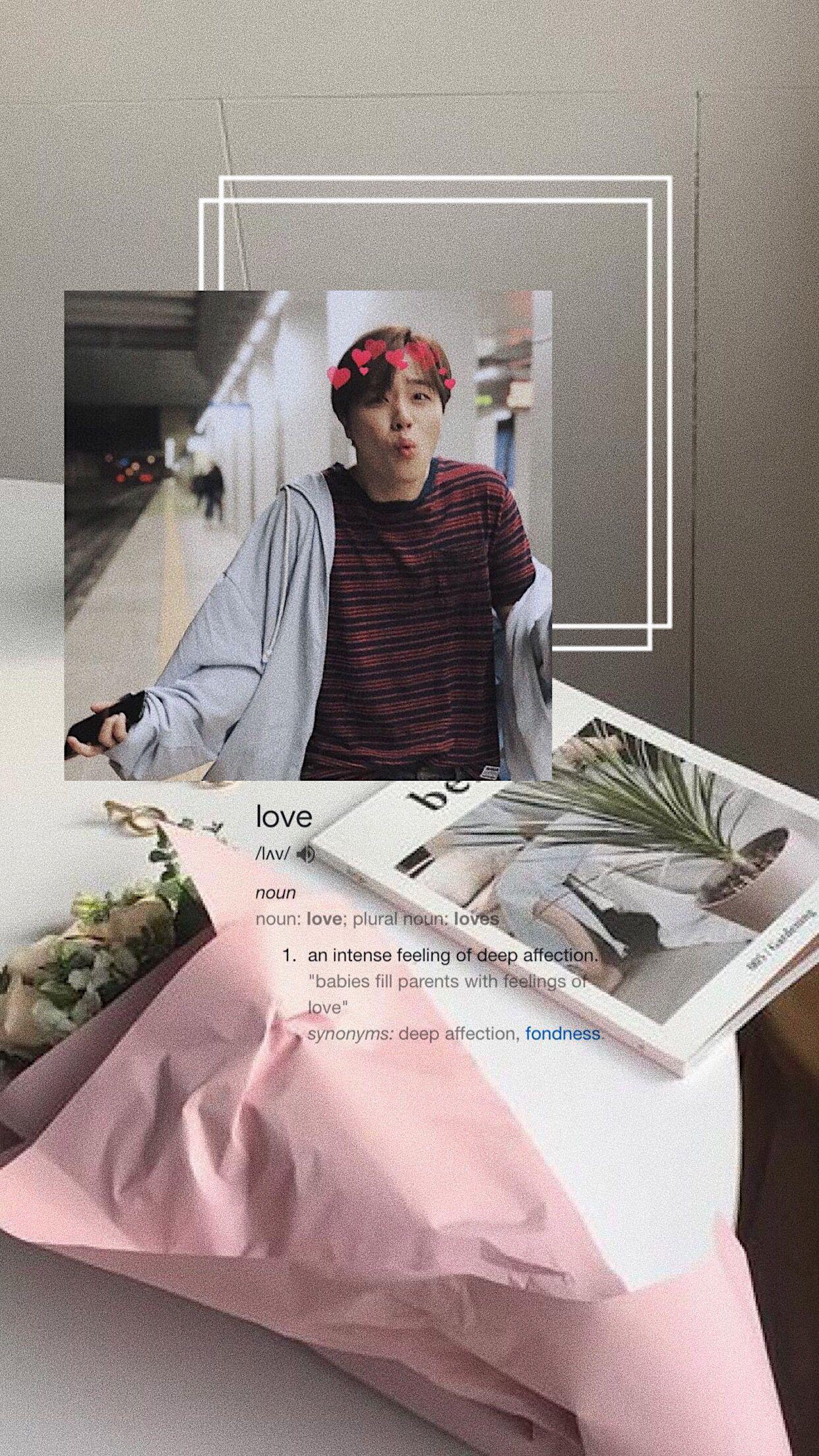 Ikon Jinhwan Jay Aesthetic Kpop Tumblr Di 2019