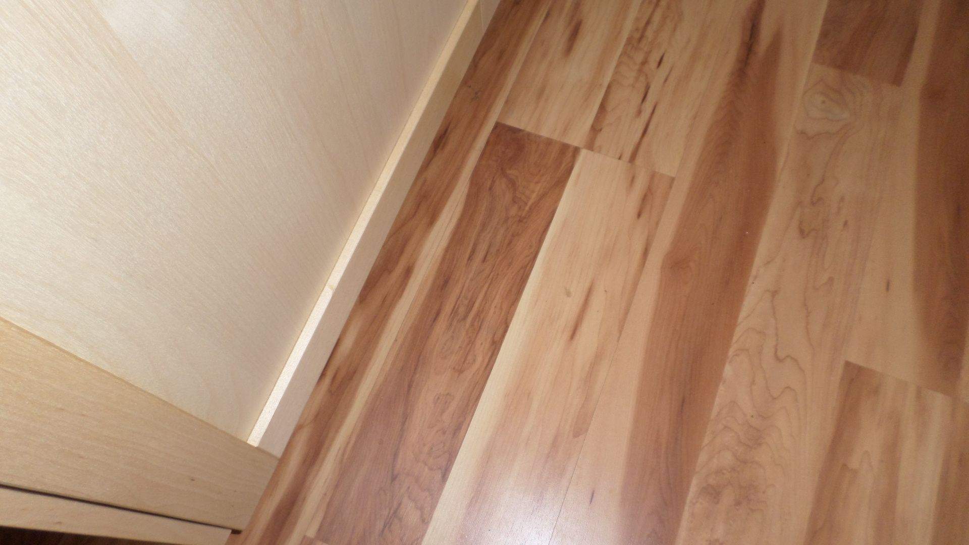 2nd View Pergo Xp Sugar House Maple Flooring With Orsa