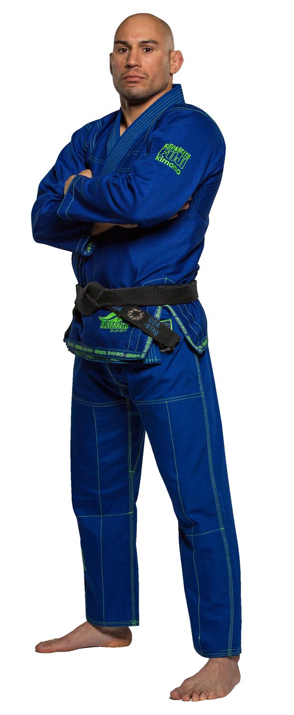 Fuji suparaito BJJ Gi Martial Arts Uniform