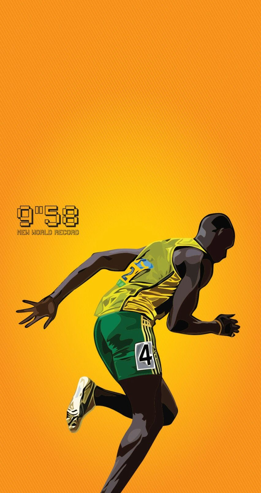 Pin by Choy Tsz Kit Oscar on Quote (With images) Usain
