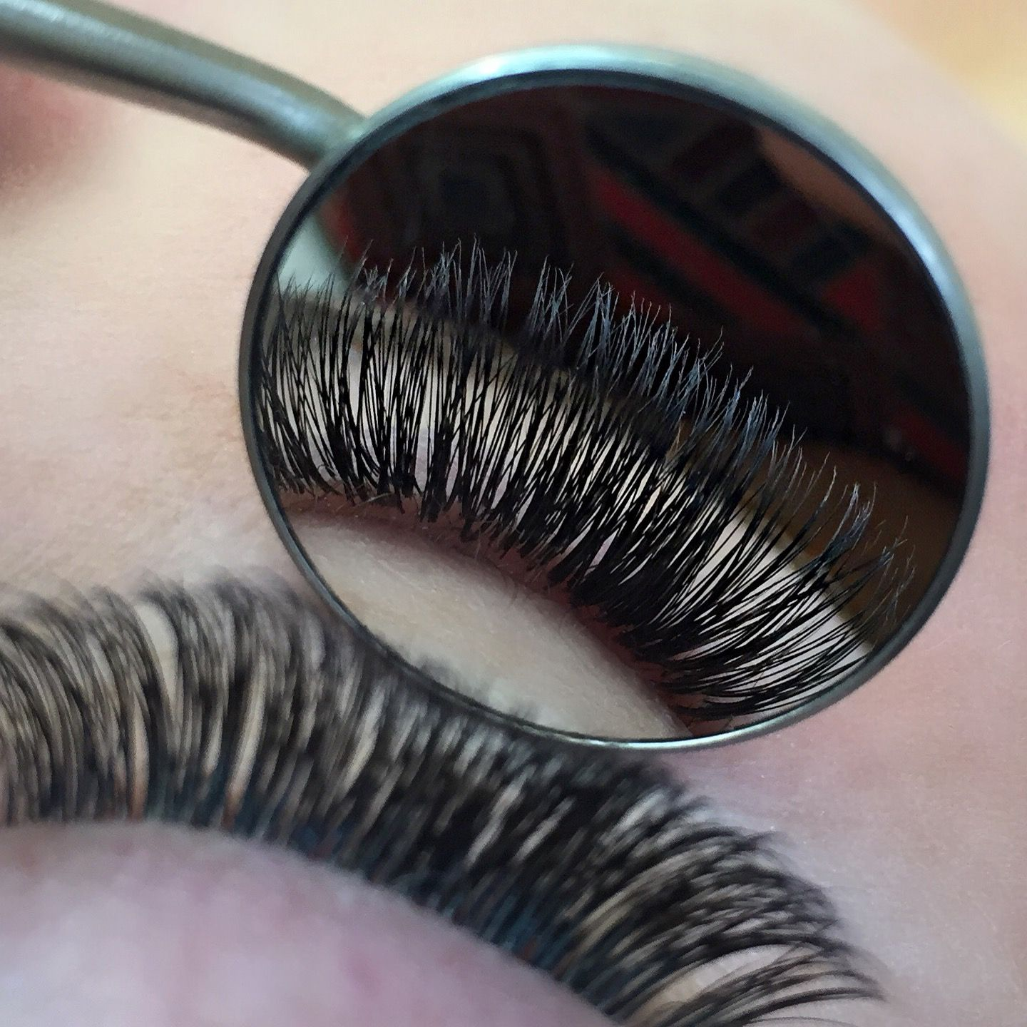 Perfect Eyelash Extensions To See More Work Visit Http