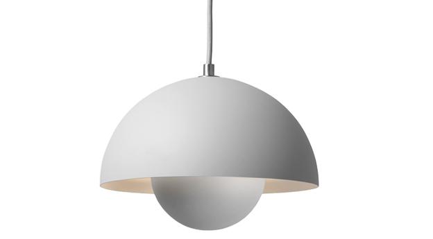 lampy wiszące   flowerpot vp1 matt   mesmetric concept store
