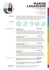 Impressive Resume Google Search Resume Words Types Of Resumes Resume Template Free