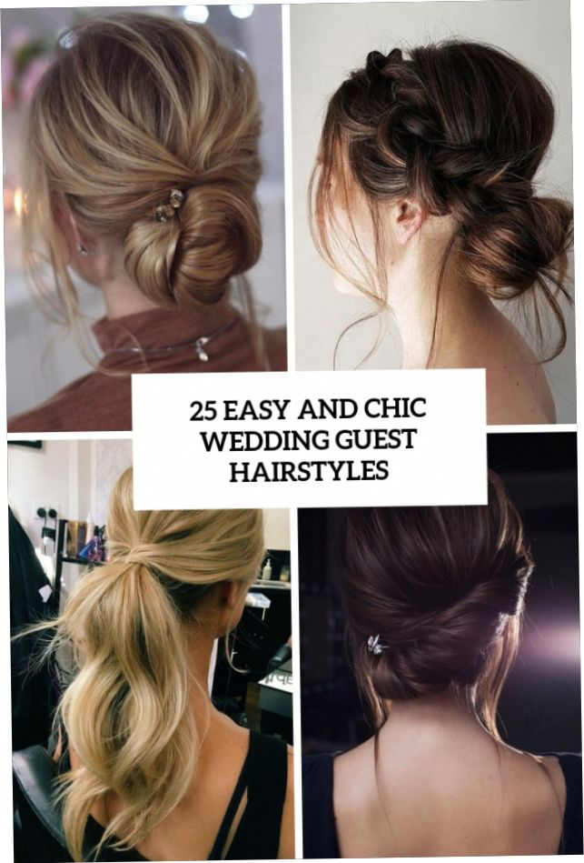 Easy Hairstyles For A Wedding Guest Wedding Guest Hairstyles Guest Hair Easy Wedding Guest Hairstyles
