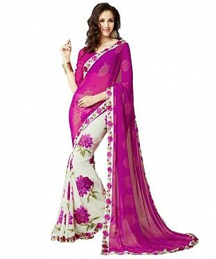 4541a6d932 Georgette Sarees Online Shopping, Georgette Sarees and Faux Georgette Sarees,  Buy Georgette Sarees Online Shopping, Georgette Sarees and Faux Georgette  ...