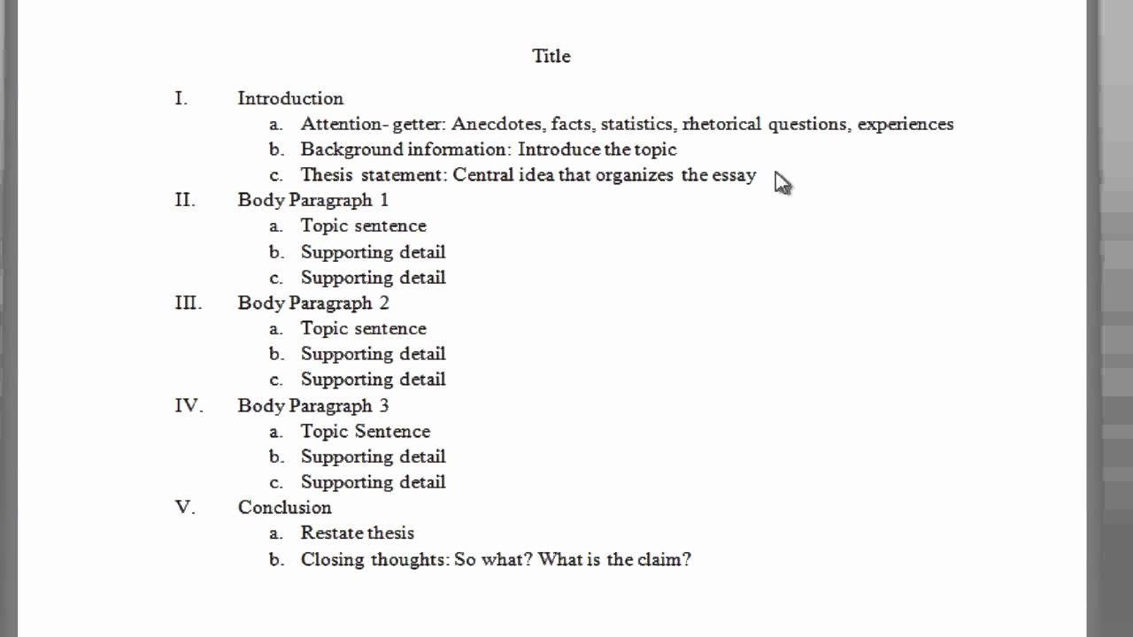 Descriptive essay about football game